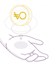 VRO coin